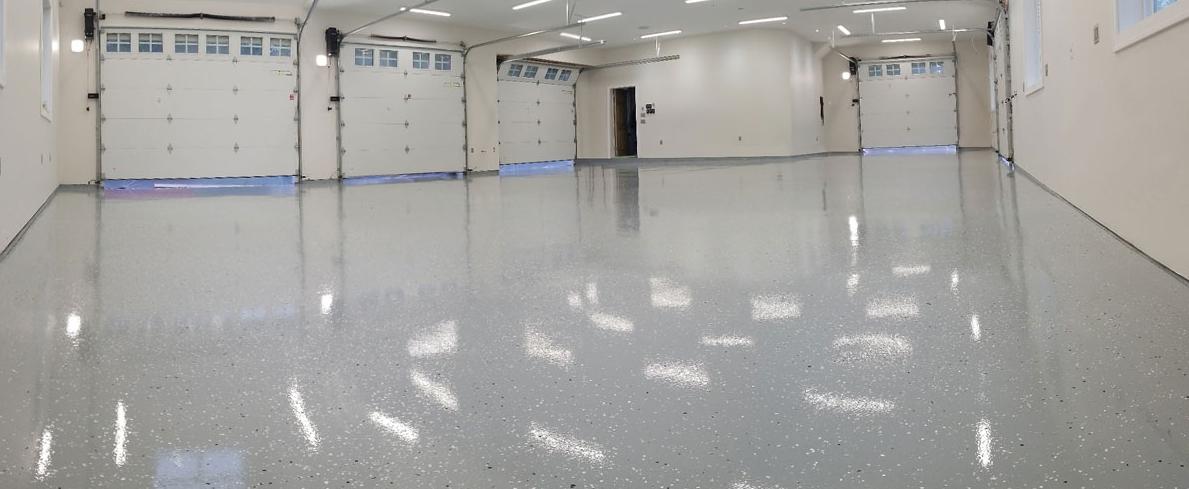 industrial floor coverings